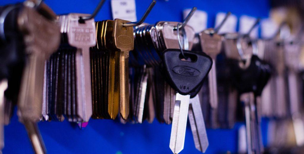 Local Locksmiths Dublin